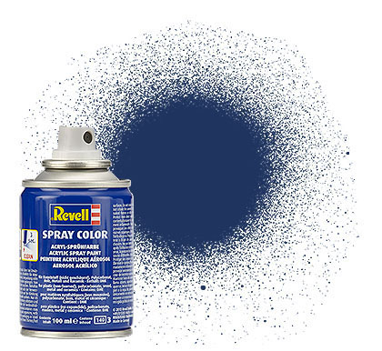Spray RBR-blau - Bild 1